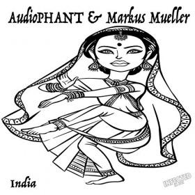 AUDIOPHANT & MARKUS MUELLER - INDIA